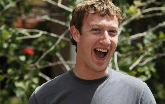 Основатель Facebook готовится во второй раз стать папой
