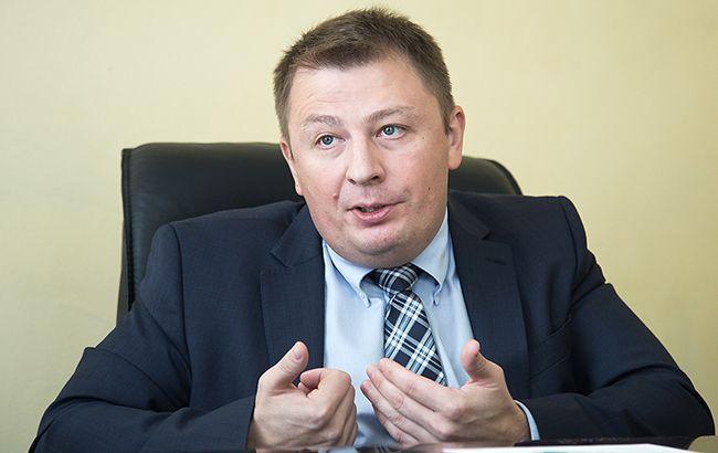 """Фото: Зуєв не вірить у прозорість конкурсу на голову """"Укренерго"""""""
