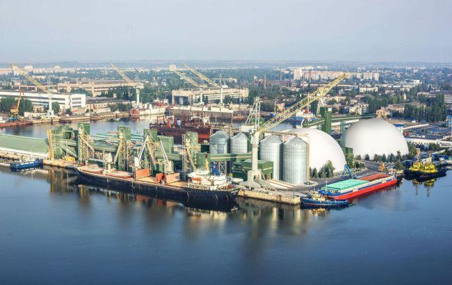 Головна експортна галузь України сповільнила падіння