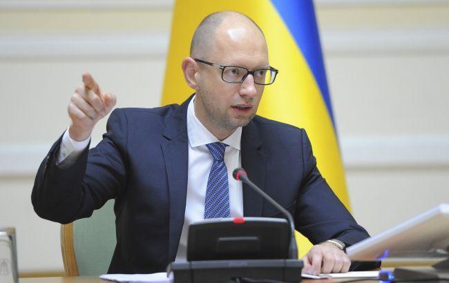 Для помощи в оформлении субсидий в отдаленных селах создадут мобильные группы, - Яценюк