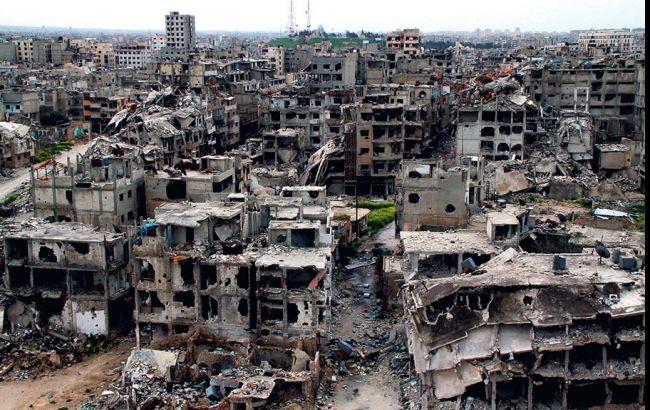 Фото: у МЗС РФ заявили про переговори щодо Сирії з командою Трампа