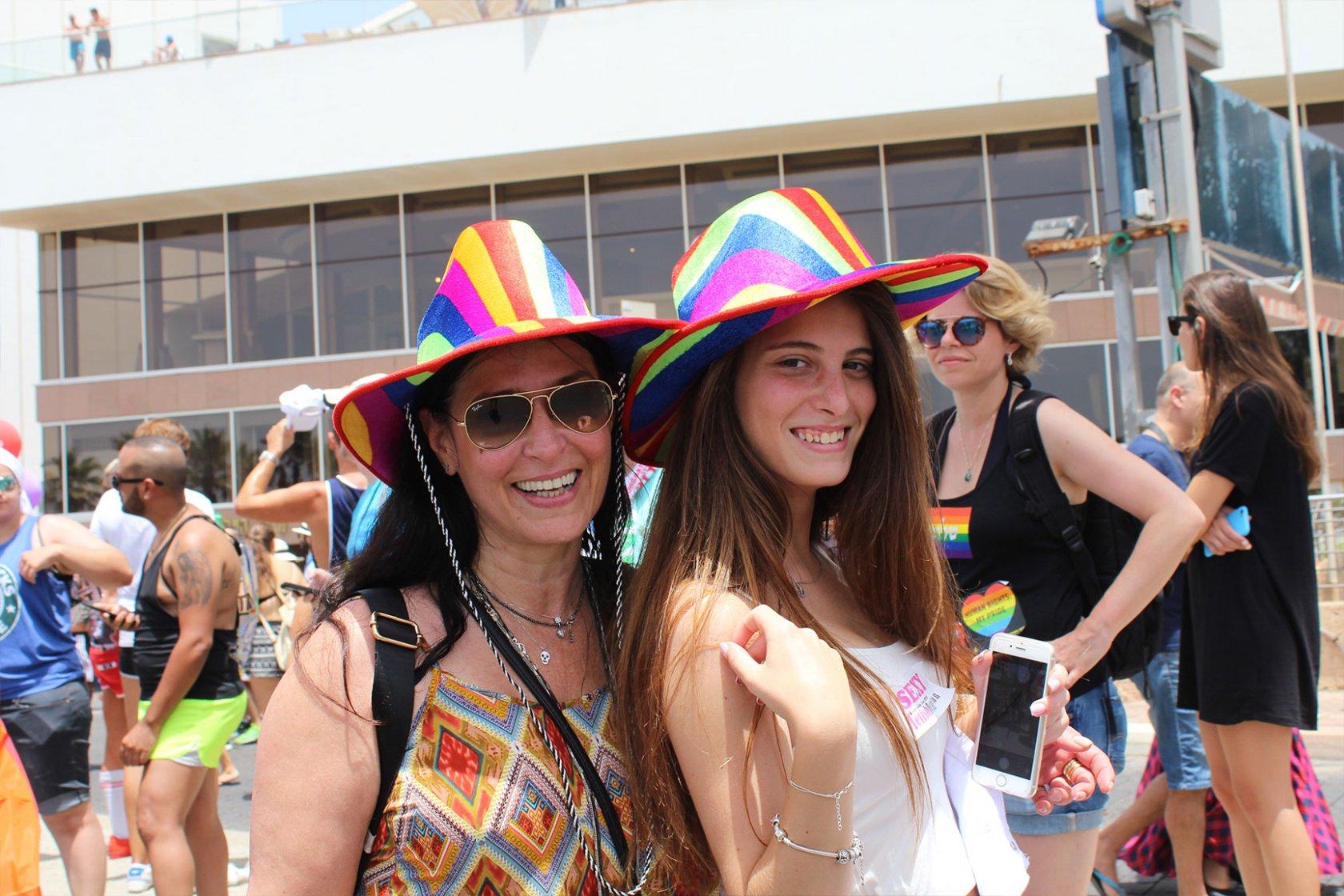 Гомосексуалисты в тель авиве